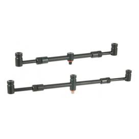 Anaconda Hrazda Adjustable Black Buzzer Bar 21-35cm