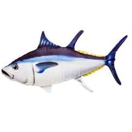 Gaby Polštář plyšová ryba Tuňák 100cm