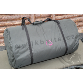 LK Baits Spacák Camo All Season Sleeping Bag