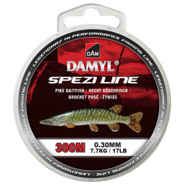 Dam Vlasec Damyl Spezi Line Pike Spin