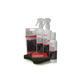 Trakker Products Trakker Revive Shelter Complete Care Kit