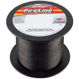 Berkley Šňůra Fireline Ultra 8 Smoke 1m 0,12mm