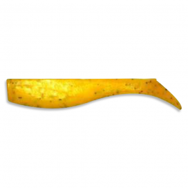 Jan Dufek Ripper Mystic citron 12cm