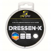 Carp Spirit Dressen-X Anti-abrasion Clear 100x m/0,70 mm