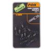 Fox Edges Kwik Change Swivels rychlovýměnné obratlíky vel.10 10ks