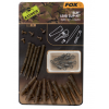 Fox Závěska Edges Camo Slik Lead Clip Kit