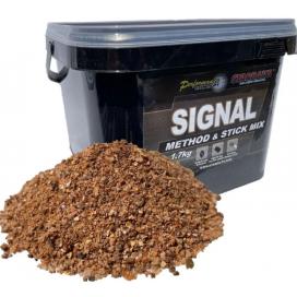 Starbaits Krmení Method Stick Mix Signal 1,7kg