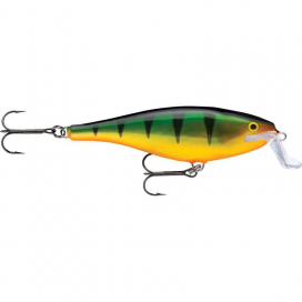 Wobler Rapala Shad Rap Shallow Runner P 5cm