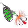 Savage Gear Třpytka Rotex Green Highlander