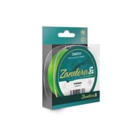 Delphin ZANDERA 8 / fluo zelená