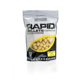 Mivardi Pelety Rapid Easy Catch Ananas 1 kg