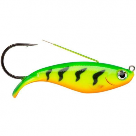 Wobler Rapala Weedless Shad anti-herbe 16g FT