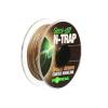 Korda šńůrka N-Trap Semi Stiff Weedy Green