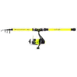 SAENGER Rybářsky prut Newcomer II 195 Tele 10-30g