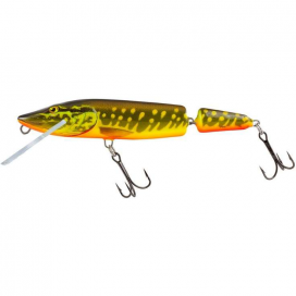 Wobler Salmo Pike 13 JD HPE 13cm 24g