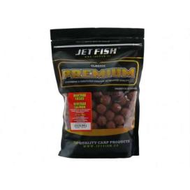 Jetfish Premium Clasicc Boilie 700g