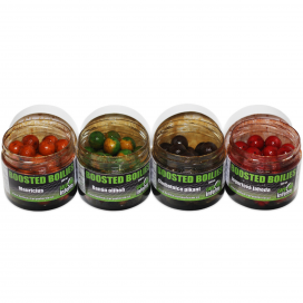 Carp Inferno Boosted Boilies Nutra 300 ml 20 mm