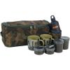 Fox Puzdro Camolite Brew Kit Bag