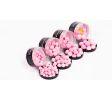 Nash boilie Citruz Pop Ups Pink 18mm 75g