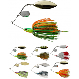 Spinnerbait Gunki Spinnaker 14g