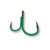 MadCat dvojháčky A-Static Dead Bait Gripper Hook