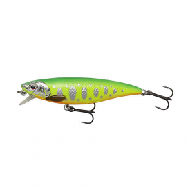 Savage Gear Wobler 3D Twitch Minnow SS FT Smolt
