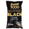 Krmení 3000 Super Black (Jezero-černý) 1kg
