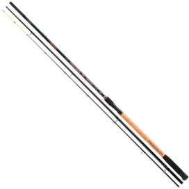 Rybářský prut Trabucco Precision RPL Feeder Plus 3603(3)/H 3,6m 3-díl
