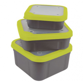 Matrix Krabička Grey Lime Bait Box