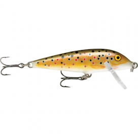 Wobler Rapala Count Down Sinking 03 TR