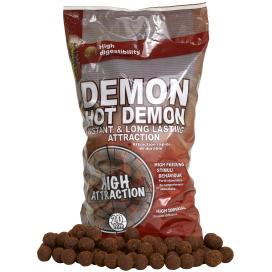 Starbaits Boilies Hot Demon 2,5kg