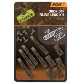 Fox Závěska Camo Inline Lead Drop Off Kits