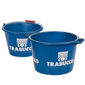 Trabucco Víko ke kýblu na krmení 17l