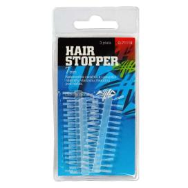 Giants Fishing Vlasová zarážka Hair Stopper 7mm, 3 bal.
