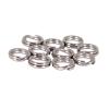 Pevnostné krúžok Hell-Cat Split ring | 8mm / 55kg (10ks)