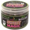 Sensas Mini Boilies Crazy Sweet Magic ryba 80g
