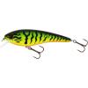 Westin Wobler RawBite 11cm 26g Low Floating Crazy Firetiger