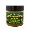Jet Fish Boosterované Boilie Protein Bird- Multifruit 250ml 20mm