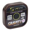 Carp Spirit Gravity SSL- olovenkou Super Supple Lead Core 10m 45lb Camo Brown