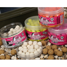 Mainline Boilies High Visual Mini Pop-ups 12 mm