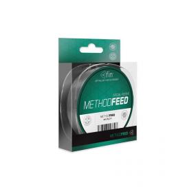 Fin Method Feed grey 300m