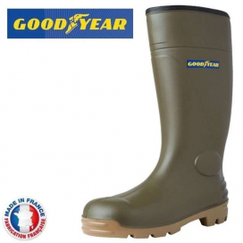 Goodyear Holinky Crossover Boots|vel.48