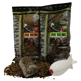 Dynamite Baits Spod & Bag Mix - Sweet - 2 kg (karton 5 ks)