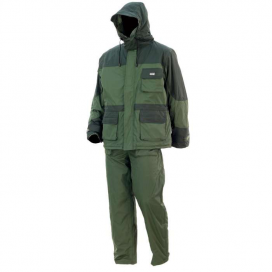 DAM Oblek Dura-Therm Thermo Suit velikost: XL