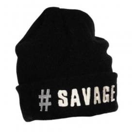 Savage Gear Čepice Simply Savage Beanie