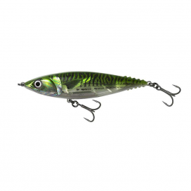 Savage Gear Wobler 3D Mack Stick Green Mackerel