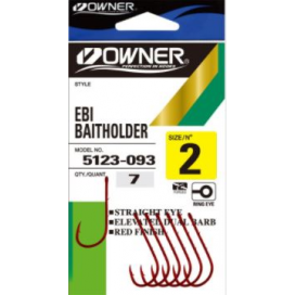 Owner Háčky Baitholder 5123