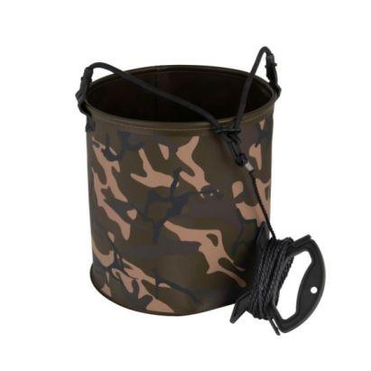 Fox Nádoba Aquos Camolite Water Bucket