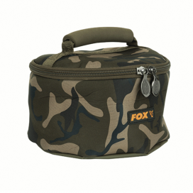 Fox Pouzdro Camo Neoprene Cookset Bag