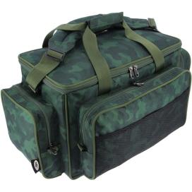 NGT Taška Insulated Carryall Dapple Camo 709